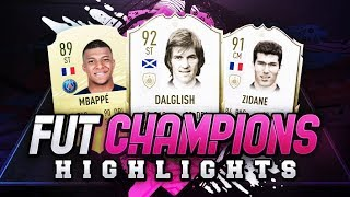 150-0 RECORD! MY FUT CHAMPIONS HIGHLIGHTS! #FIFA20 Ultimate Team