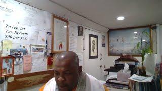 ARCHBISHOP LESLIE MORGAN WHATSAPP: 914-704-6301