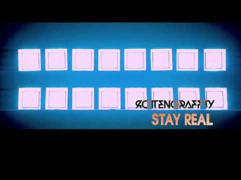 ROTTENGRAFFTY - STAY REAL(OFFICIAL VIDEO)
