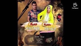 Cheikha hassnia avec cheikh Rotana medahatte 3adyani hafroli by amir piratage