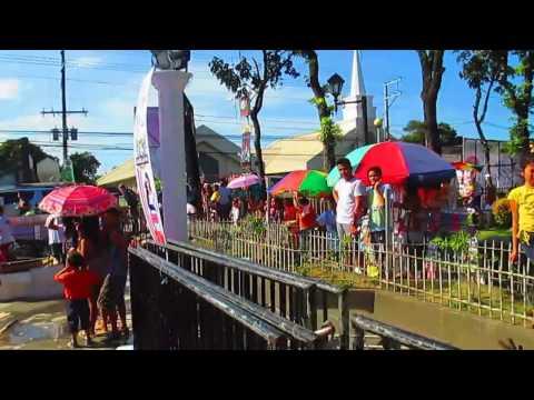 2017 Colored Fun Run @ Kadalag-an Festival - Victorias City, Negros Occidental