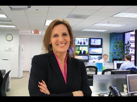 Washington Insider: Interview with Christi Parsons