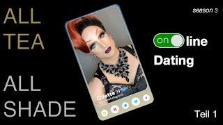 *ATAS* season 3 «ONline Dating»  (Teil 1)