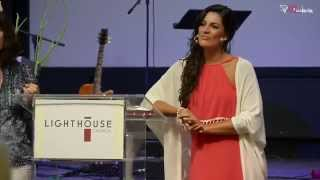 Lindy-Ann Hopley – Lighthouse Church, Germany #1