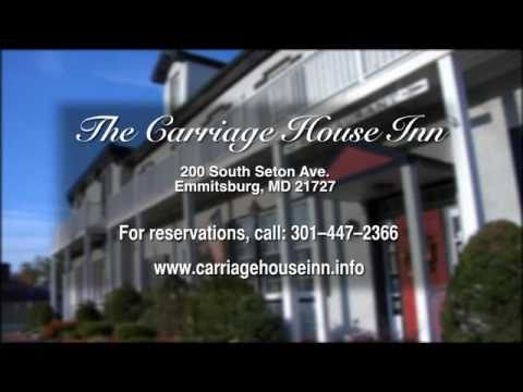 The Carriage House Inn