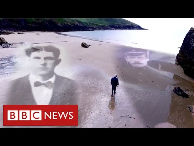 Britain's colonial legacy in Ireland under spotlight after Black Lives Matter protests - BBC News - BBC News