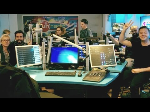 SAM FELDT (Interview + mix)