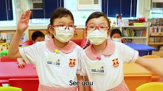 Publication Date: 2020-12-03 | Video Title: 認識我們的圖書館 - 馬鞍山聖若瑟小學