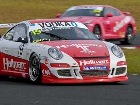 Australian GT Championship - Sports Car Carnival 2010