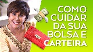 Como cuidar da sua bolsa e carteira para a entrada de $$$$? thumbnail