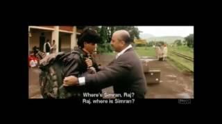 DDLJ gaali dubbing by rishabh arora