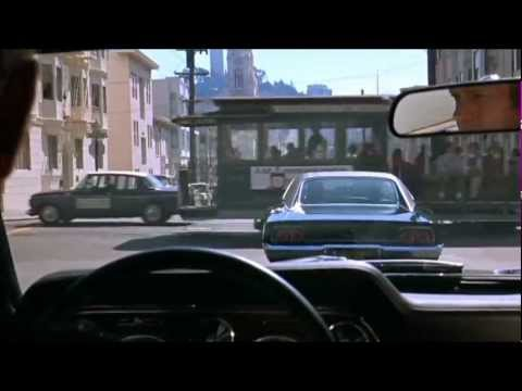 Bullitt - Prelude to a Chase