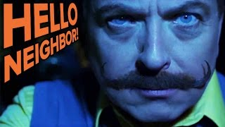 СОСЕД СУЩЕСТВУЕТ ★ HELLO NEIGHBOR ФИЛЬМ
