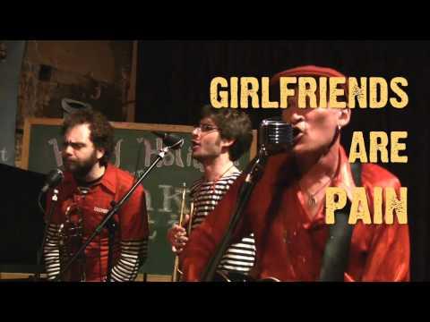 CHERVONA - Girlfriends Are Pain - EDIT 2.0