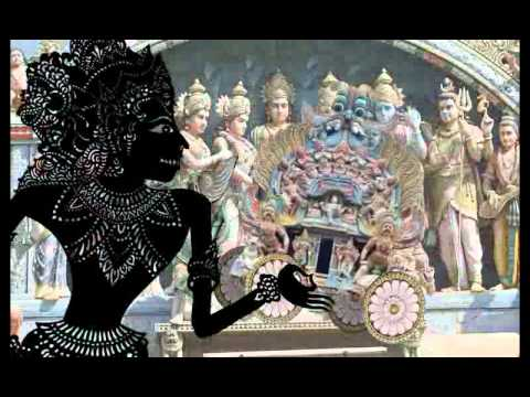 Sita Sings the Blues - with the subtitles in different languages