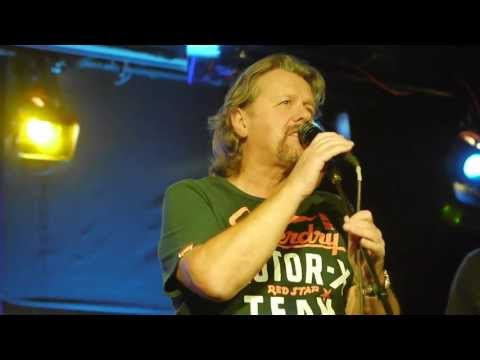 District 97 with John Wetton - Book Of Saturday, Live in New York 2013