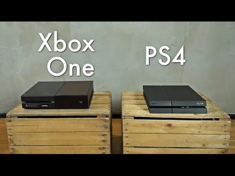 PS4 vs Xbox One #colepsze #3