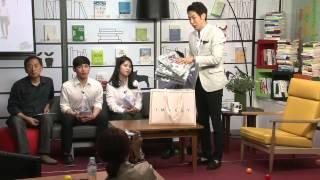 [CEO TOK 42회] 20대창업으로 남성패션 라인 …