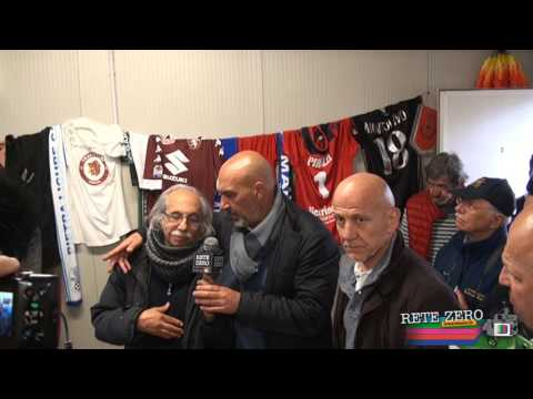 SERGIO PIROZZI INCONTRA IL CISADEP AD AMATRICE