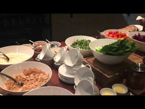 four seasons seoul breakfast
