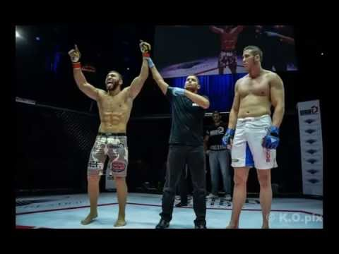 BEST OF THE BEST ION CUTELABA WWFC PROMOTION
