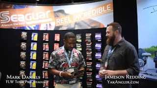 ICAST 2015 - New Lines from Seaguar