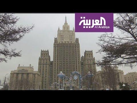 بريطانيا تؤكد أنه تدرس الرد على روسيا  - نشر قبل 2 ساعة