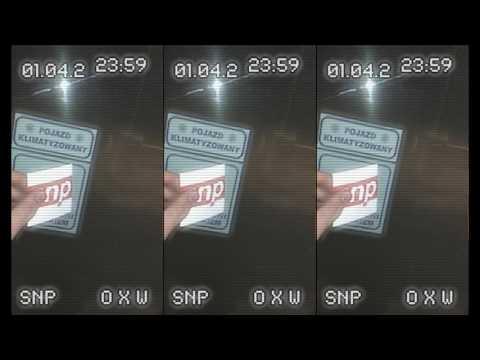 SNP | PIEKŁONIEBO | OLO | WITEX |