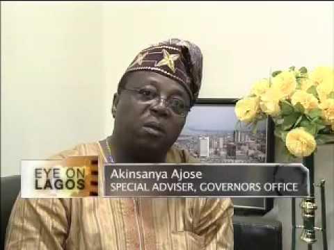 Eye on Lagos - Emergency Services