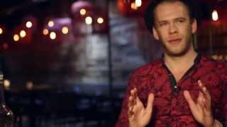Eric Corton & Michael Prins - Album Interview - Part 5