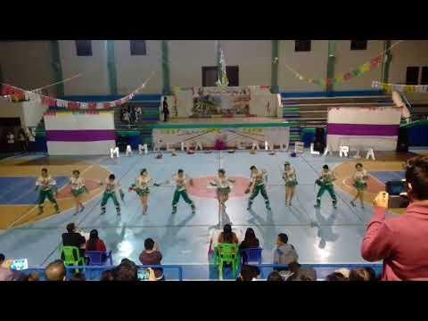 """Ballet Artístico La Nueva Fuerza Filial Barranca / Concurso """"Mamacha Candelaria"""" 1° Vuelta"""