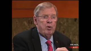 Isakson Highlights Positive Effects of Tax Reform on Economy