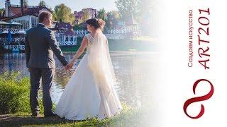 Свадебный клип Олега и Маргариты