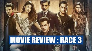 Race 3: Movie Review