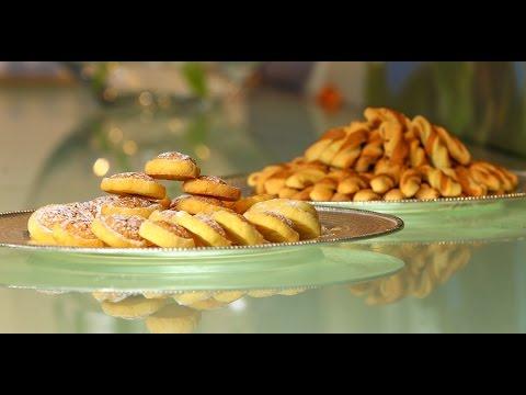 choumicha-:-biscuits-aux-amandes- -شميشة-:-بسكويت-باللوز