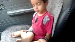کودک آزاری-حسن