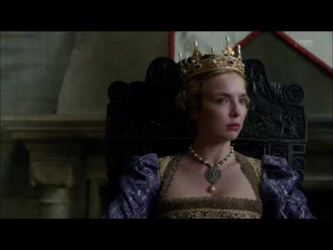Biała księżniczka