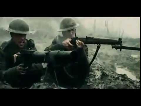 german-counter-attack-at-passchendaele,-1917-(pt-1)