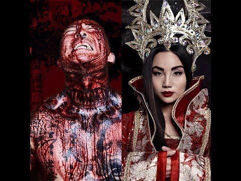 Voodoo Kungfu (Feat. Tina Guo) - Live at Whisky A Go Go
