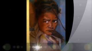 Download Orél'Art Peintures Afro-Caribéennes MP3 song and Music Video