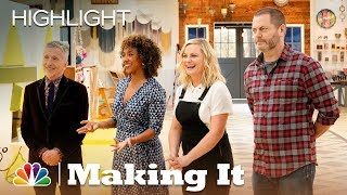 The Season's First Master Craft Challenge Winner Is Announced - Making It