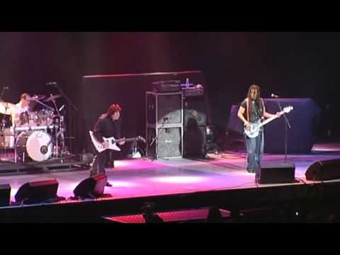 Gary Moore - Shapes Of Things (Live) Sheffield