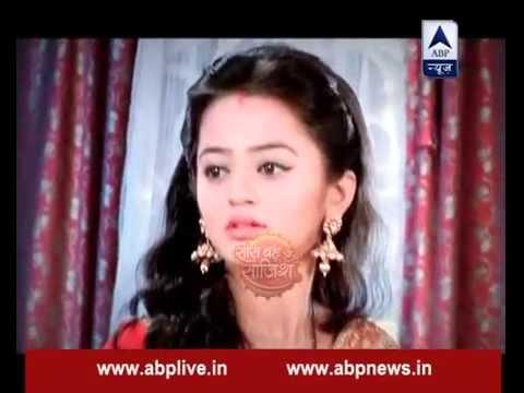 Sanskar faints, Swara cries