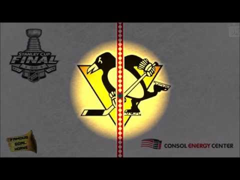 Pittsburgh Penguins 2016 Entrance Song