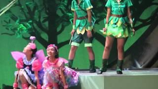 ブロードリーフミュージカル「マリアと緑のプリンセス」では2016年公演...