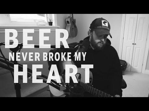 Free Download Luke Combs - Beer Never Broke My Heart Mp3 dan Mp4