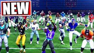 FORTNITE *NEW* NFL SKINS COMING SOON! (Fortnite: Battle Royale NFL SKIN)