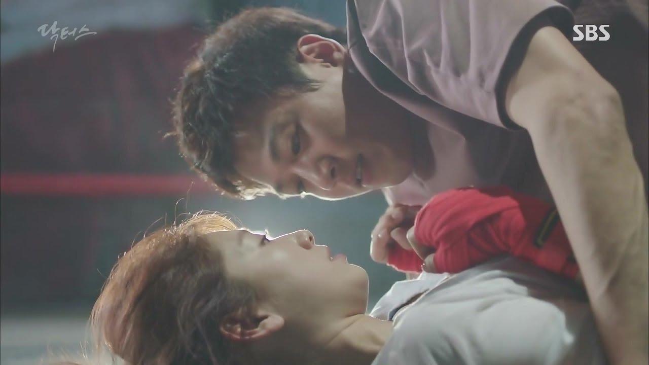 [中韓字幕] Younha (윤하) - Sunflower《닥터스 / Doctors / 女流氓慧靜  OST Part. 2》