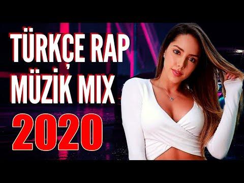 TÜRKÇE RAP ŞARKILAR REMİX 2020 🔥 En Yeni Rap Türkçe Şarkılar 2020
