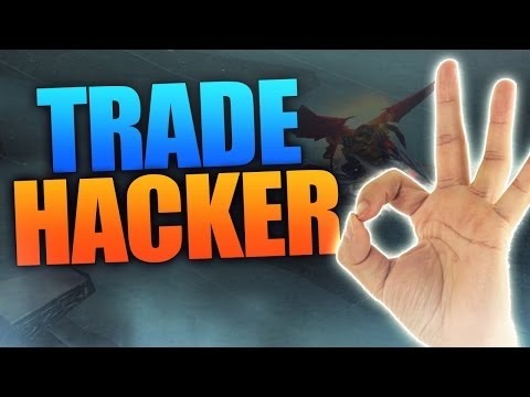 TRADE Hacker Otpokemon 2017 #1